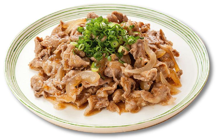 豚肉のタマネギ炒めが更年期太りを解消!最適な食べ物